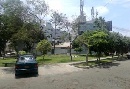 Image for Surco, Urb. Polo Hunt, C. Los Narcisos, 1er piso